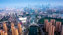 天津实施水污染分类治理 控源截污根治黑臭水体