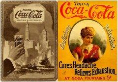 """过去130年,可口可乐""""时代口号""""的四十八变"""