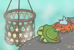 """旅行青蛙:""""空巢青年""""的现实侧写"""