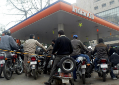 <strong>全球原油需求或已见顶,油价当即下跌</strong>