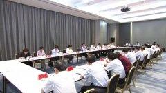 省委警示教育座谈会在阜阳召开 聚焦突出问题 加强警示